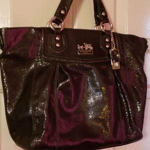 Womans Coach Bag ( Coach Bag ) Authentic